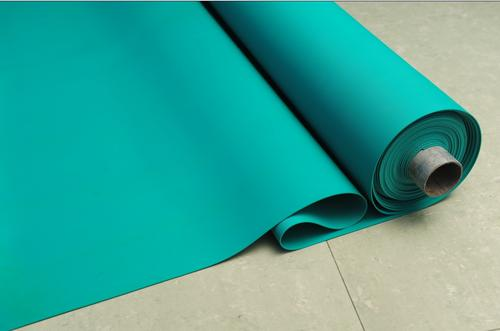 PVC聚氯乙烯防水卷材