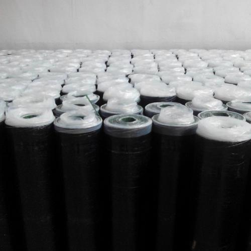 聚酯胎SBS防水卷材