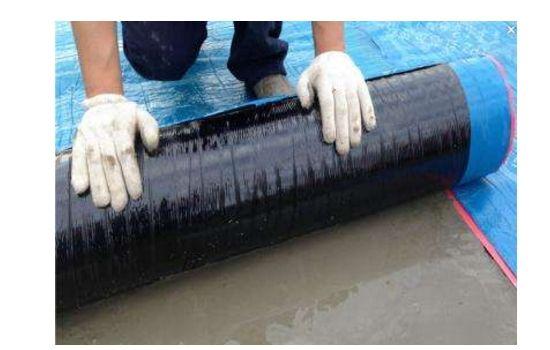预铺防水卷材