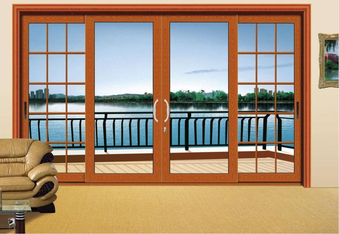 綿陽重型玻璃門