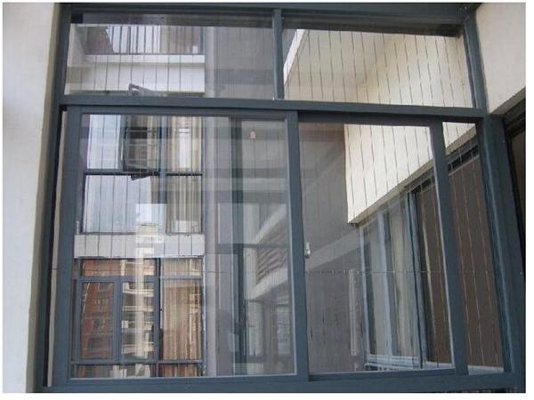 綿陽鋁合金門窗10
