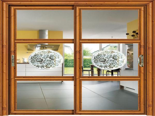 綿陽鋁合金門窗4