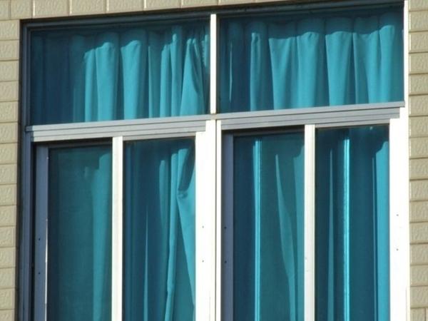 綿陽鋁合金門窗5