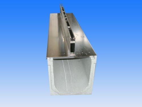 沧州/衡水你知道排水沟盖板有效应用是什么呢?