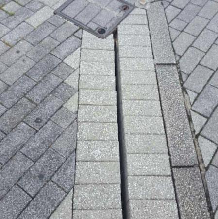 广西/柳州成品线性排水沟的安装步骤是怎样的