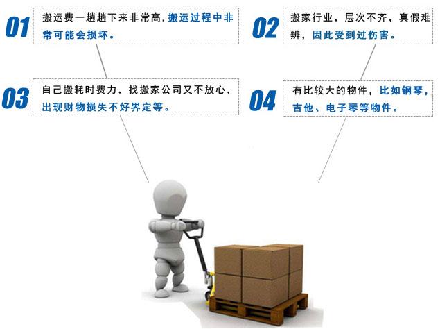 潍坊钢琴搬运公司哪些我们不能忽视
