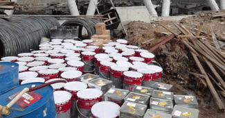 吉林工业漆厂家