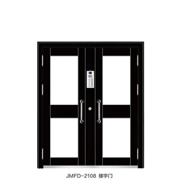 JMFD-2108 楼字门