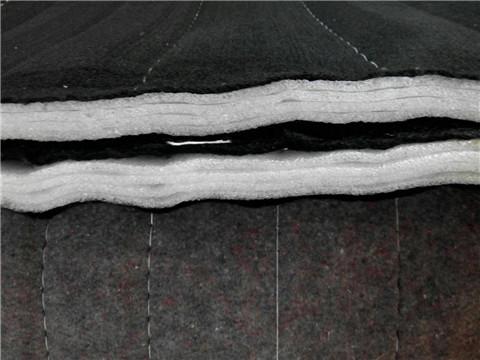 珍珠棉保温被的制作方法:沈阳蔬菜大棚保温被批发厂了解到