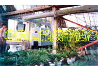 蔬菜大棚供暖設備