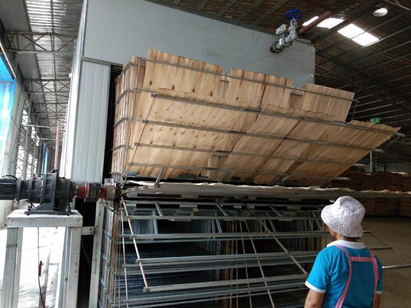 板材烘干机厂