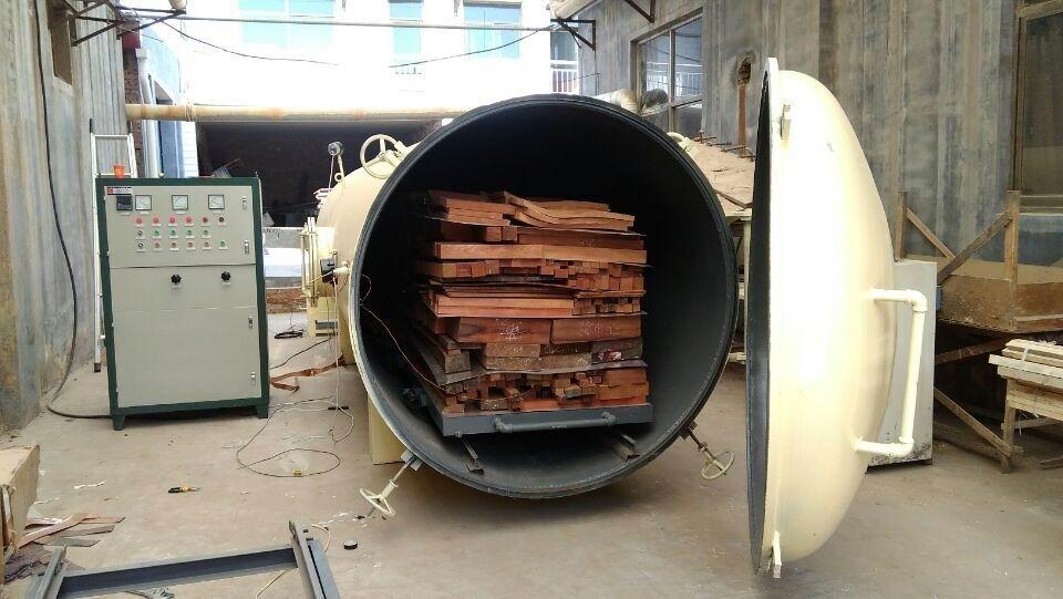 高频真空干燥机厂