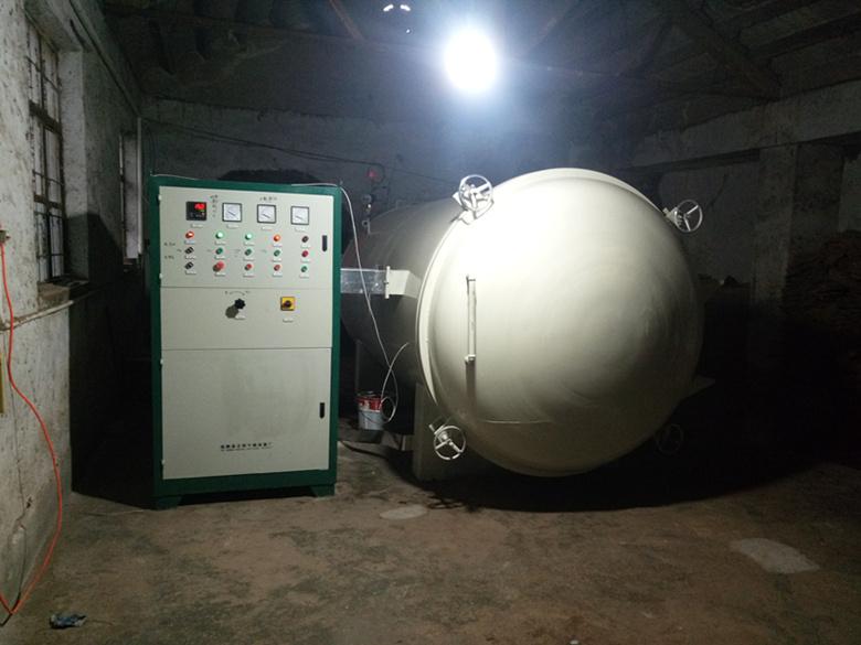 轉筒烘干設備