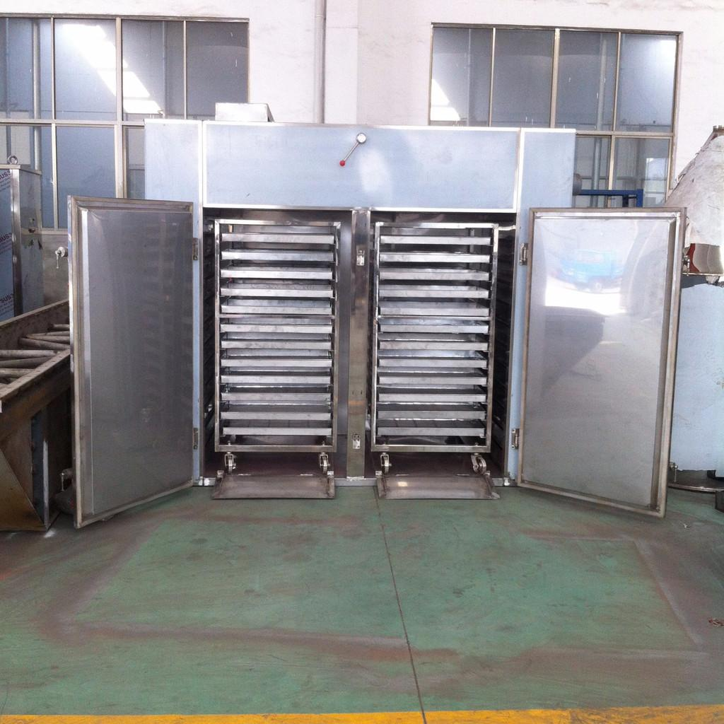 熱風循環烘箱的概念以及安全運行