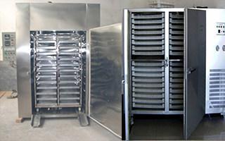 食品烘干設備具體有哪些應用范圍