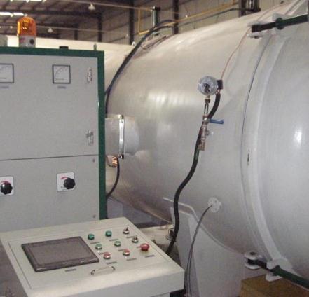关于高频真空干燥机的设备组成