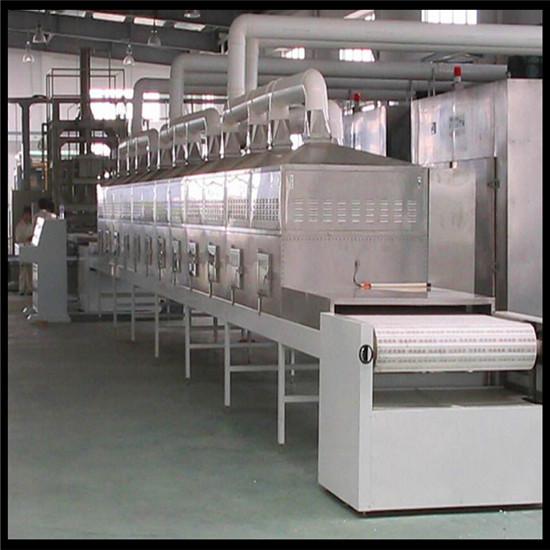 烘干机行业加快调整产业和产品结构