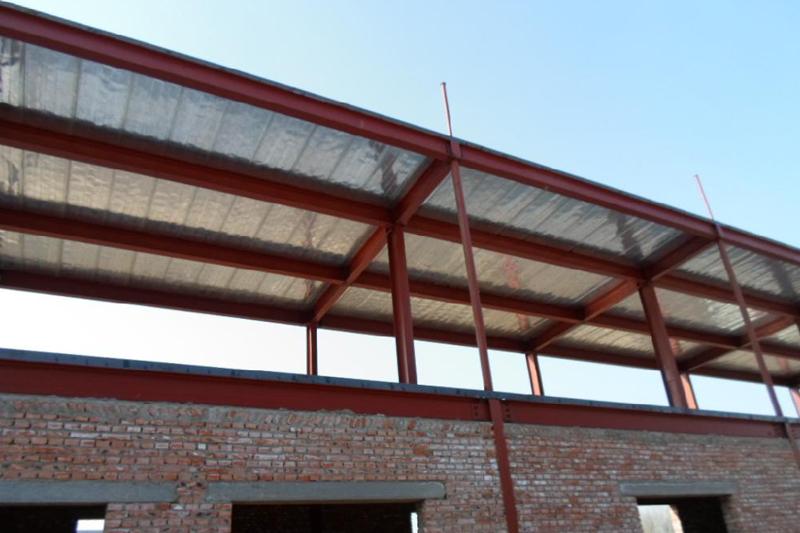 福建樓承板