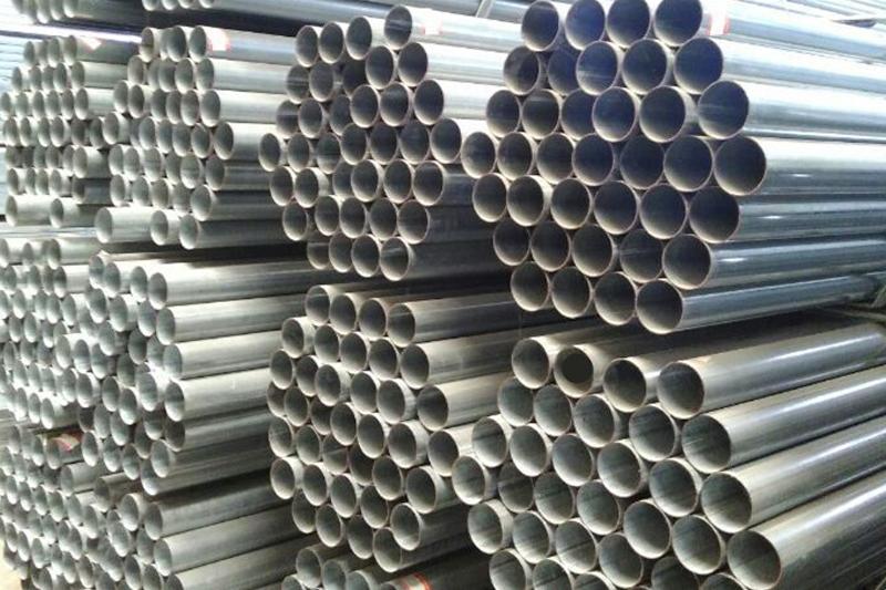 福建熱鍍鋅大棚管