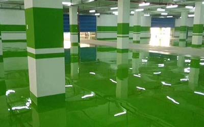 地坪漆使用时都要注意什么问题呢
