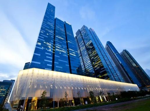 全球化的跳板--借力新加坡,辐射世界市场