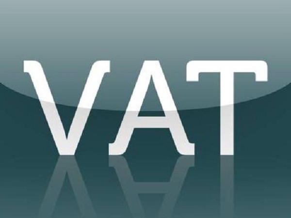 跨境VAT