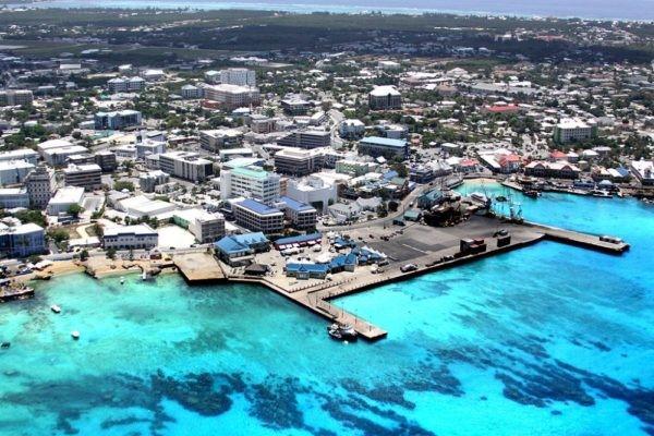 2021年开曼群岛公司注销方式及注