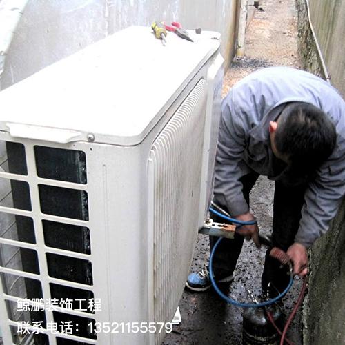 空调上门维修费用
