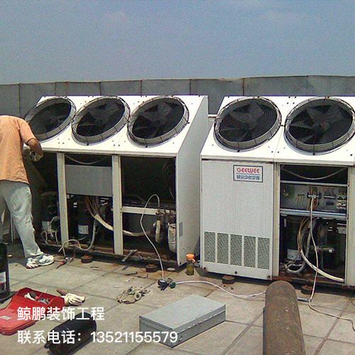 空调清洗保养维修