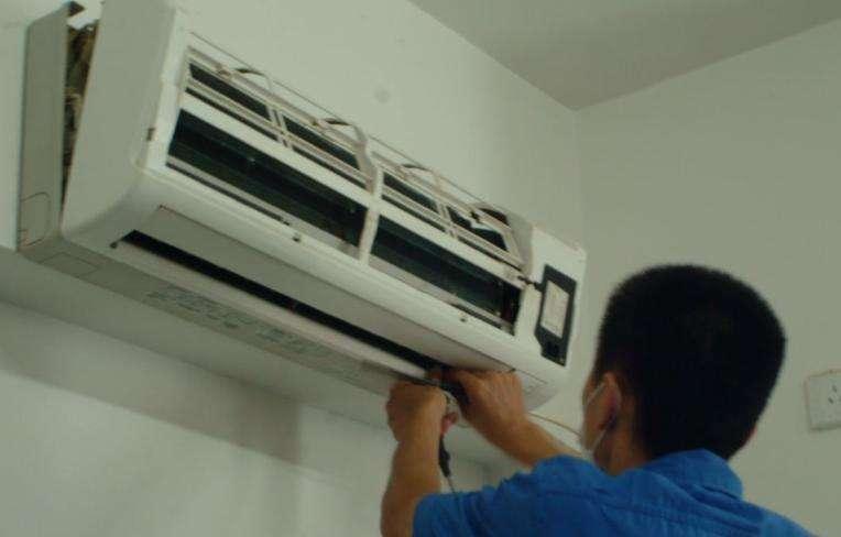 对中央空调的四通阀故障该如何维修