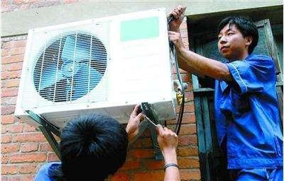 北京空调维修的误区有哪些