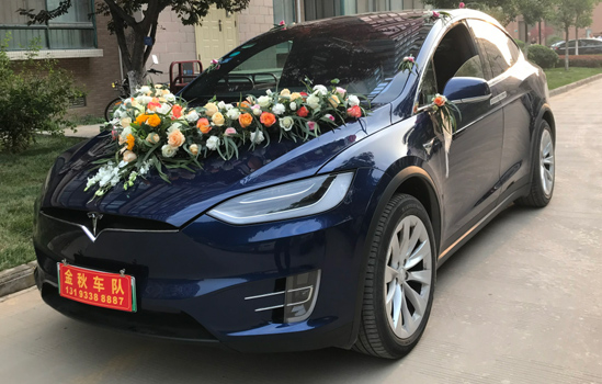 西安奔驰婚车租赁价格一般多少?