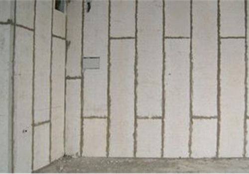 重庆轻质隔墙施工