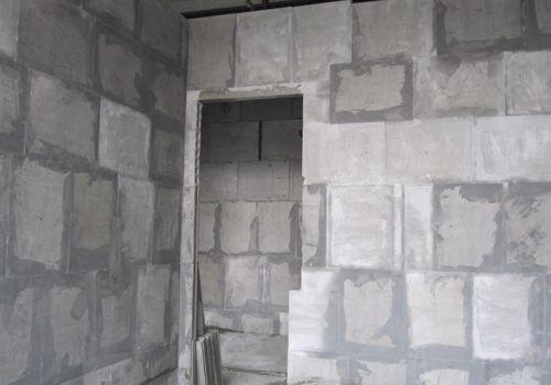 重庆石膏砖隔墙施工