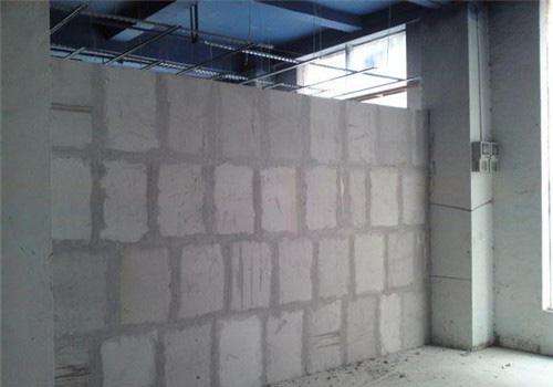 重庆石膏砖隔墙团队