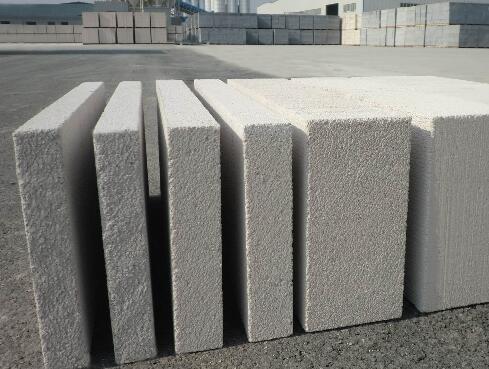 重庆加气砖被认可的隔热性能