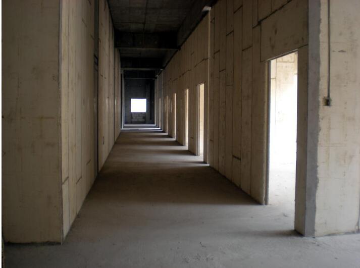 重庆鱼洞酒店轻质隔墙