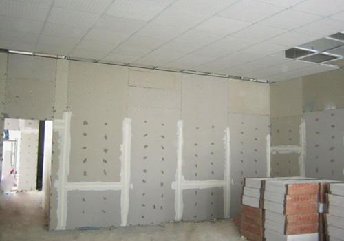 重庆石膏板厂家