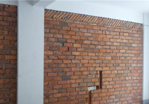 重庆红砖隔墙价格
