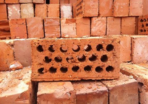 重庆多孔砖价格