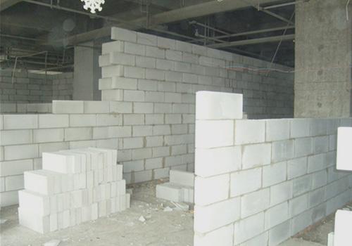 关于加气砖不可超越的五大优势