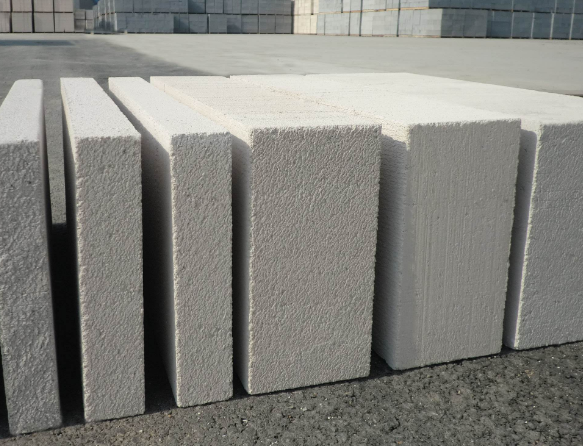 生产加气砖对原材料有什么要求