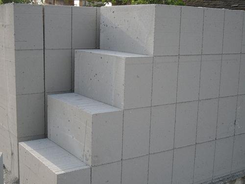 加气砖的世界发展历史