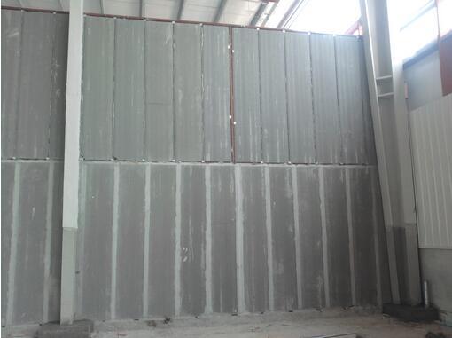 轻质隔墙板抹灰的正确处理的方法