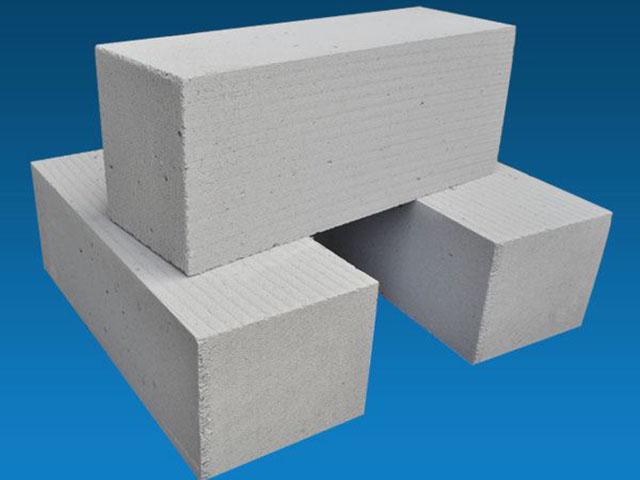 加气砖厂使用在高层建筑上的特点