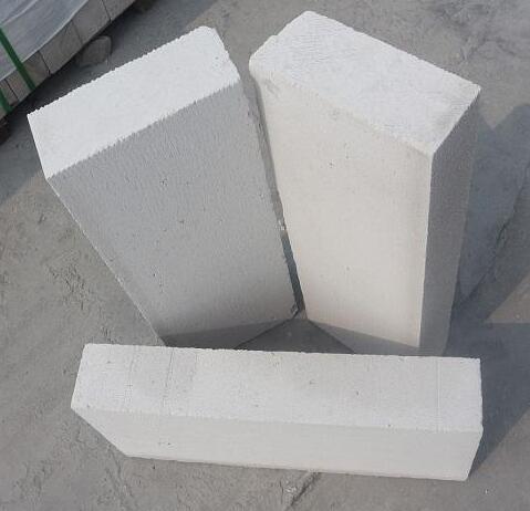 加气砖在使用过程中对环境的要求