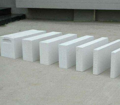 加气砖混凝土砌块坯体破裂的解决方案