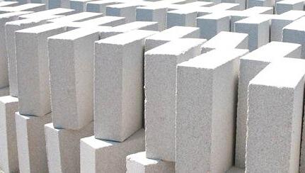 加气砖砌块的通用技术要求和生产工艺