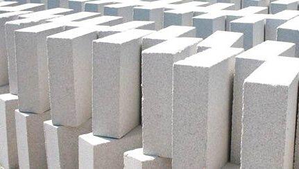 加气砖加工过程的质量怎样掌控