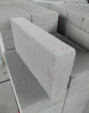加气砖的墙面耐用性增加方法
